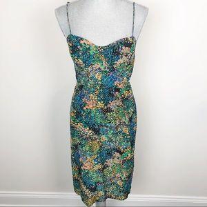 Twelfth Street by Cynthia Vincent | Silk Dress